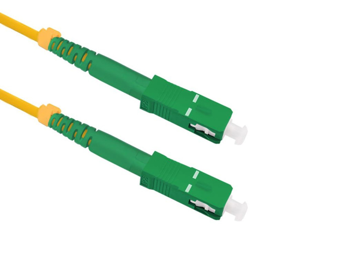 FIBER OPTICAL PATCH CORD 4M SC-SC