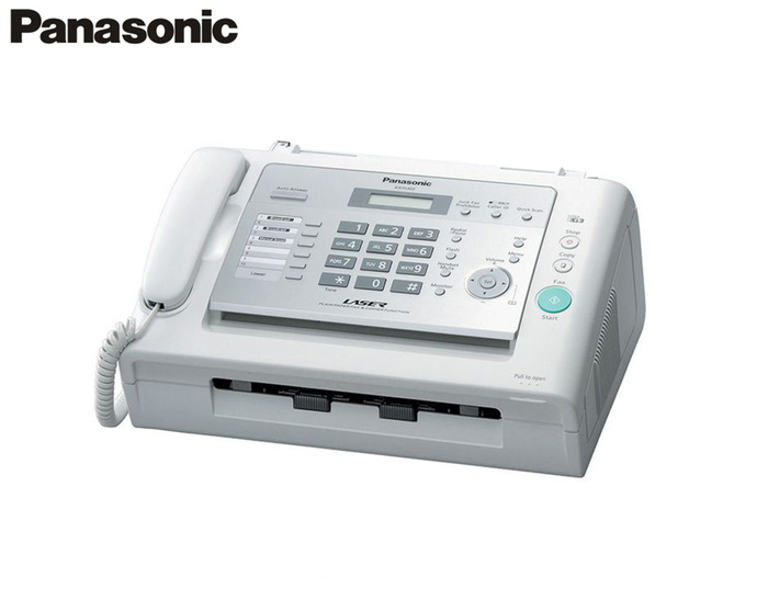 FAX PANASONIC KX-FL421GR NO TRAYS