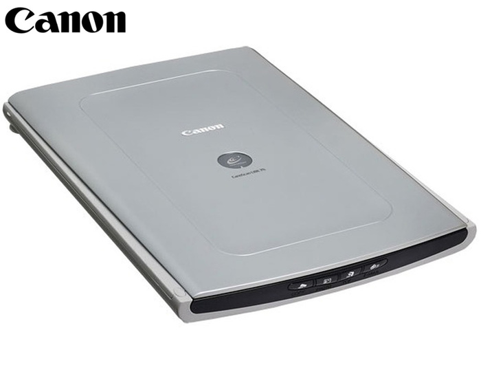 SCANNER CANON CANOSCAN LIDE 70