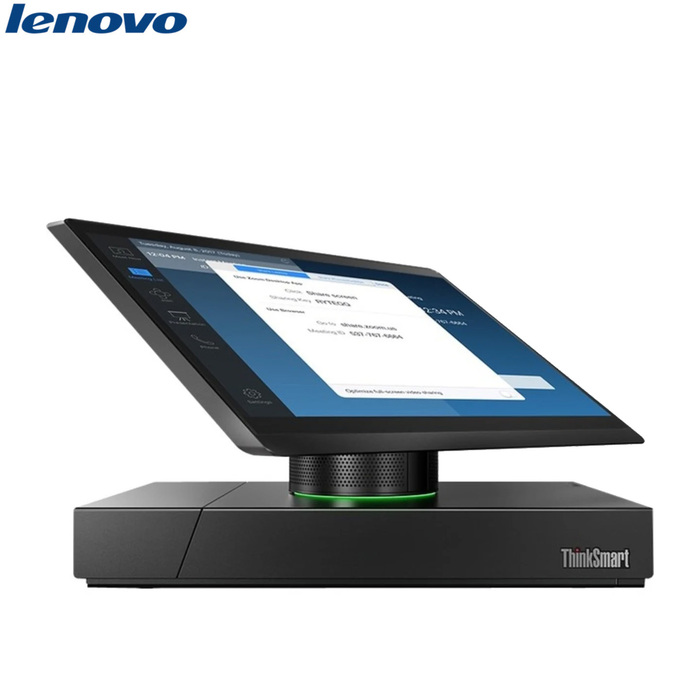 Lenovo ThinkSmart Hub 500 All-in-One Core i7 7th Gen