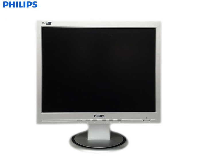 "MONITOR 15"" TFT Philips 150S6"