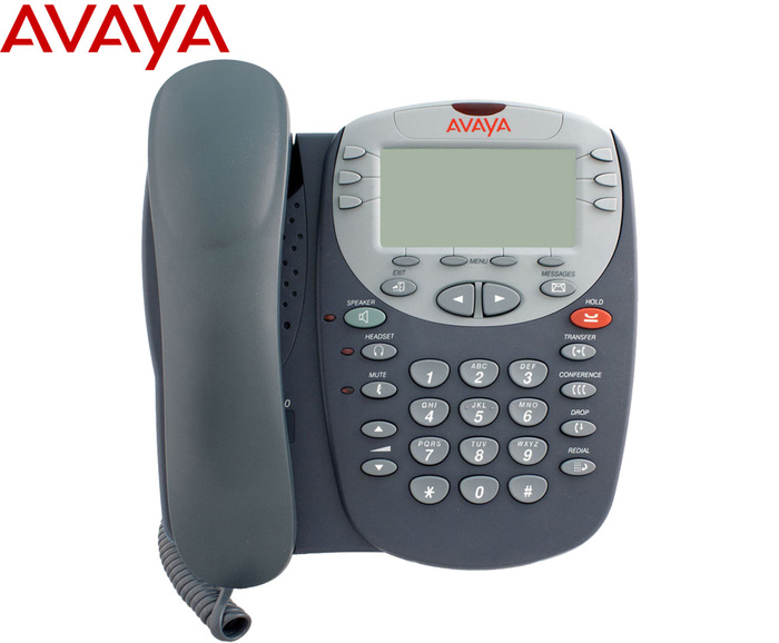 IP PHONE Avaya 2410
