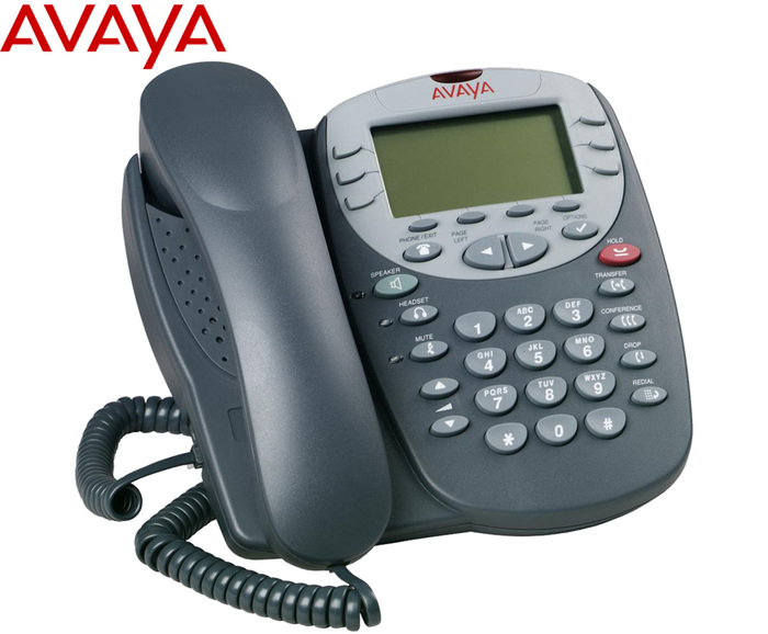IP PHONE Avaya 2420