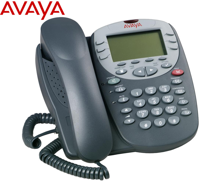 IP PHONE Avaya 4610SW