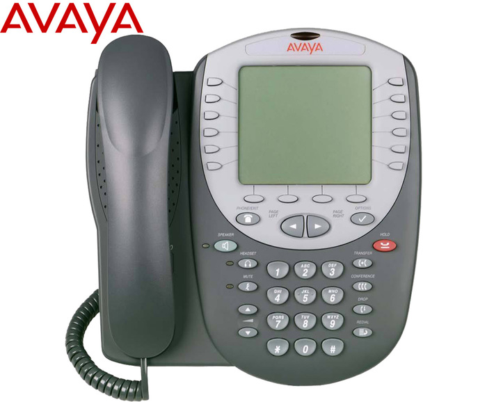 IP PHONE Avaya 4621SW