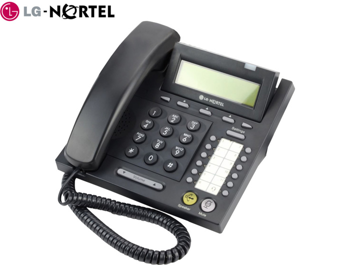 IP PHONE LG-NORTEL LIP-6812D