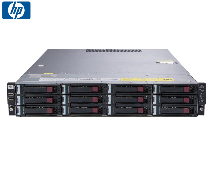 SERVER HP Proliant DL180 G6 Rack LFF
