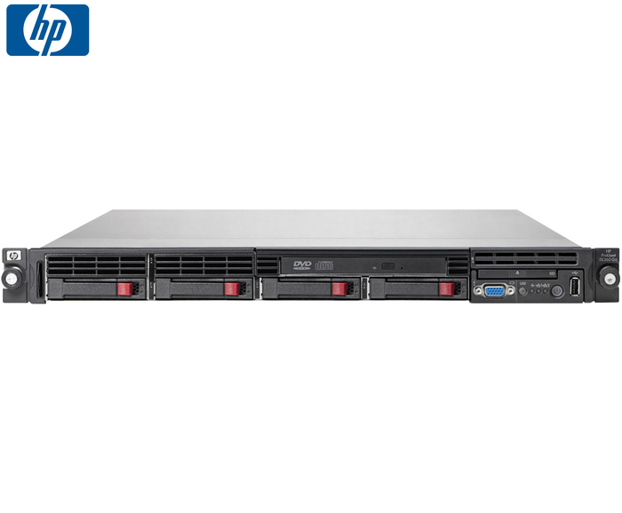 SERVER HP Proliant DL360 G6 Rack SFF