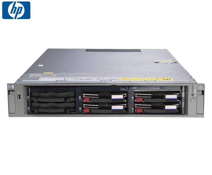 SERVER HP Proliant DL380 G4 Rack LFF