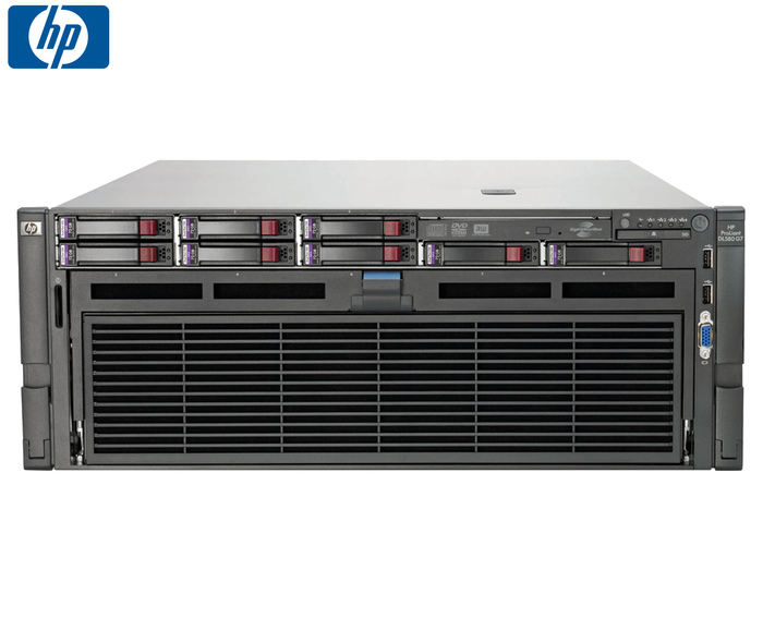 SERVER HP Proliant DL580 G7 Rack SFF
