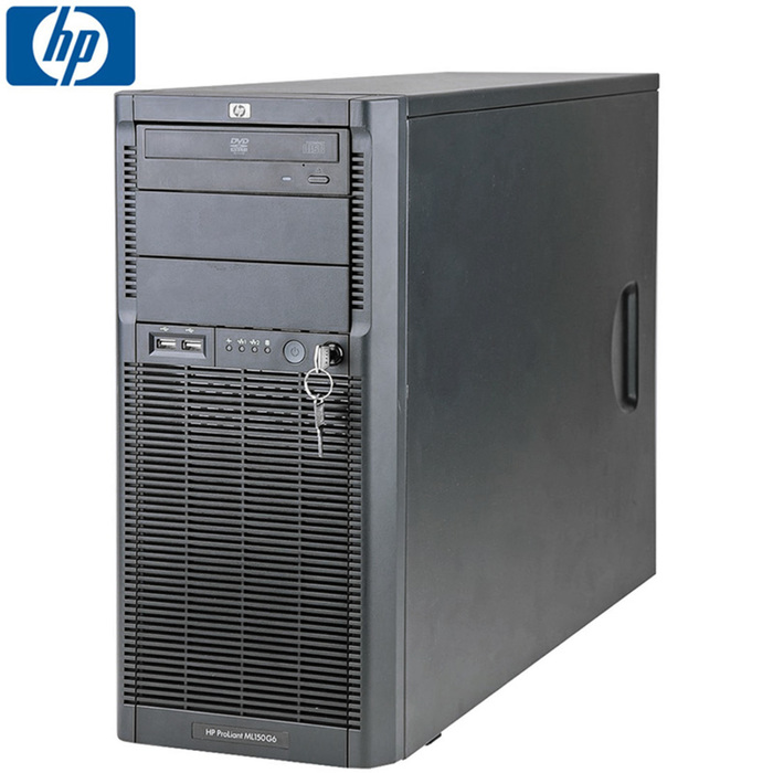 SERVER HP Proliant ML150 G6 Tower LFF