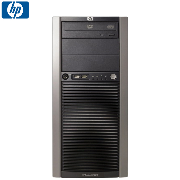 SERVER HP Proliant ML310 G4 Tower LFF