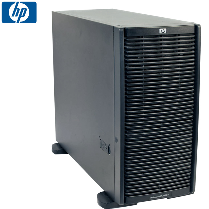 SERVER HP Proliant ML350 G6 Tower LFF