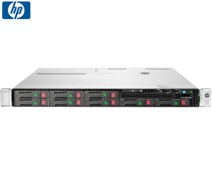 SERVER HP Proliant DL360p G8 Rack SFF