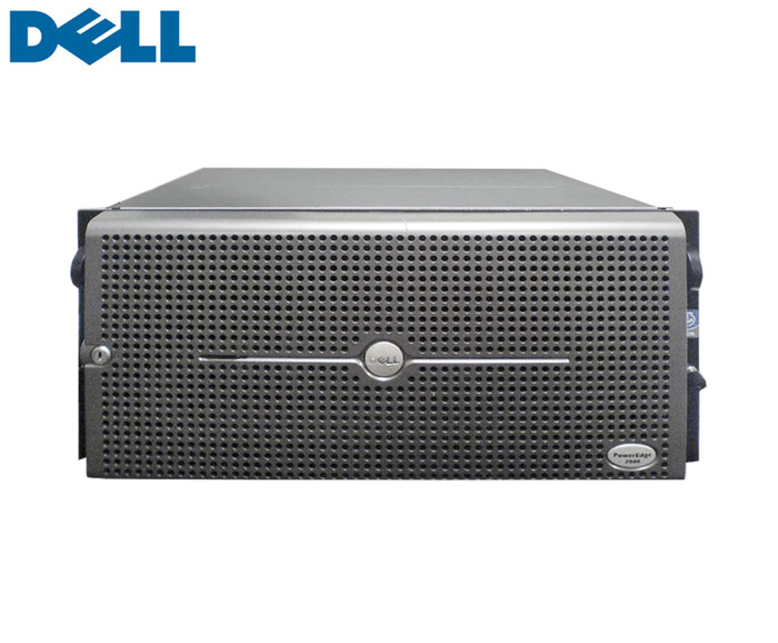 SERVER Dell PowerEdge 2800 G8 Rack LFF