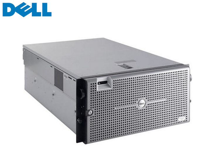 SERVER Dell PowerEdge 2900 G9 Rack LFF