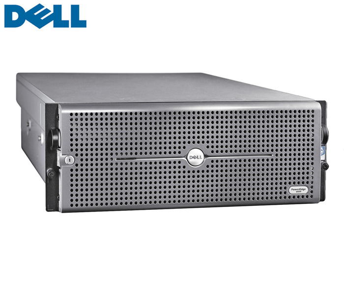 SERVER Dell PowerEdge 6850 G8 Rack LFF