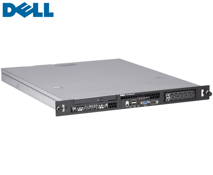 SERVER Dell PowerEdge 860 G9 Rack LFF