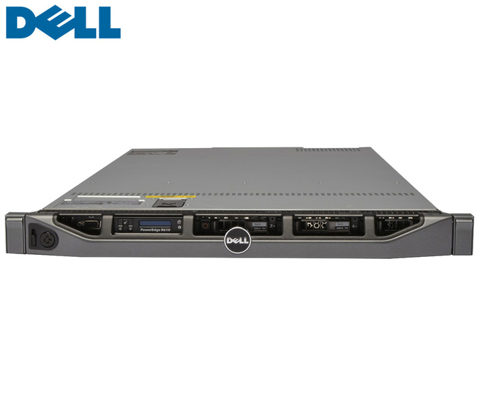 SERVER Dell PowerEdge R610 G11 Rack SFF