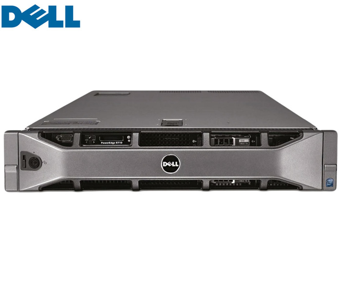 SERVER Dell PowerEdge R710 G11 Rack SFF