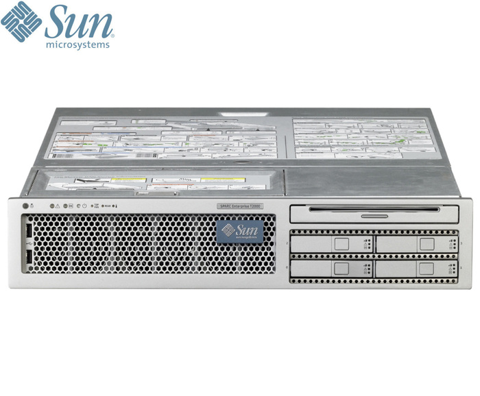 SERVER Sun Microsystems Fire T2000 Ontario Rack SFF