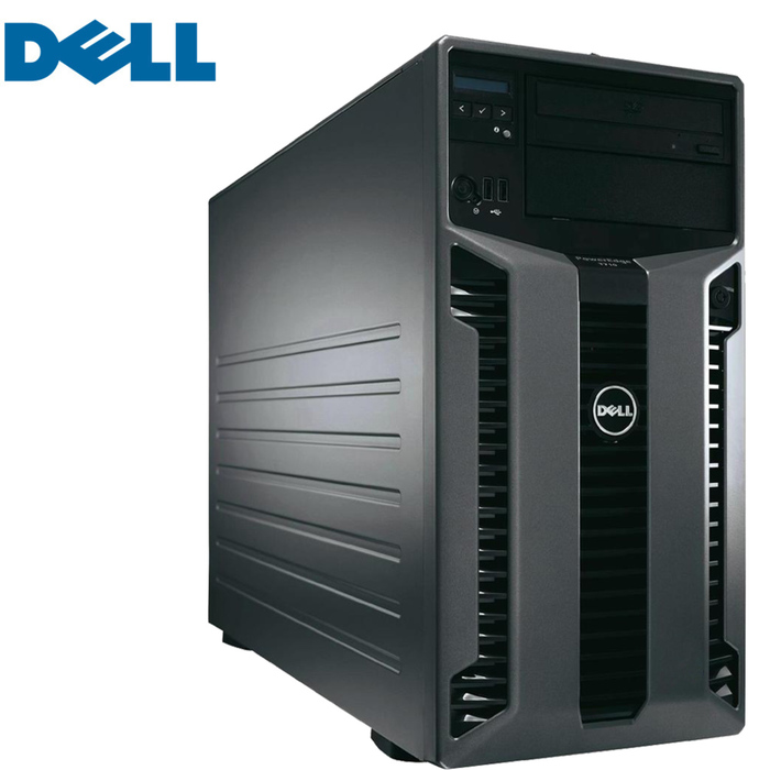 SERVER Dell PowerEdge T310 G11 Tower LFF
