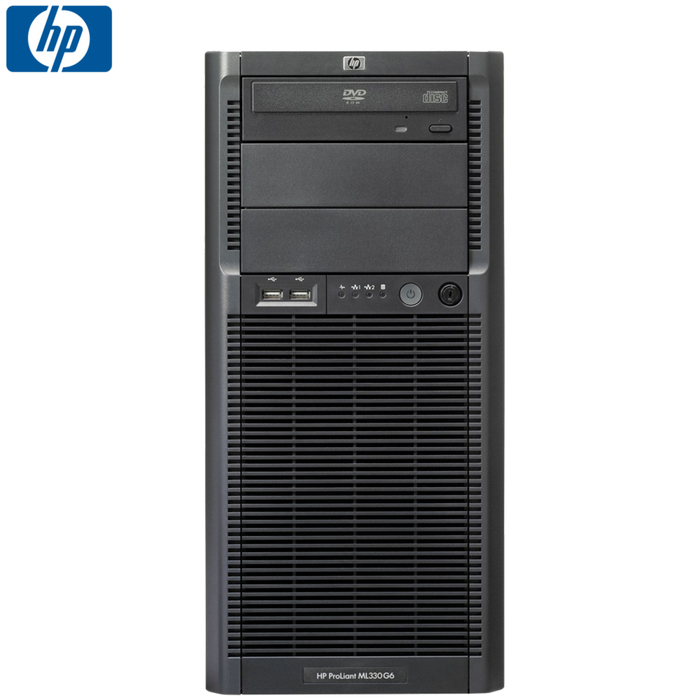 SERVER HP Proliant ML330 G6 Tower LFF