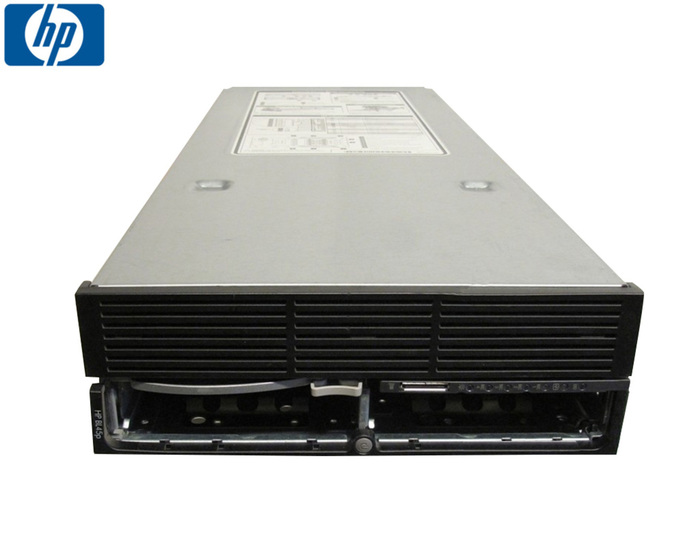 BLADE SERVER HP Proliant BL45p