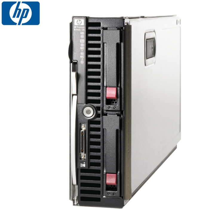 BLADE SERVER HP Proliant BL465C G5