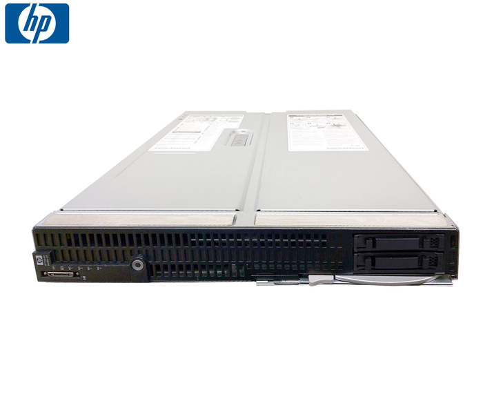 BLADE SERVER HP Proliant BL680C G5