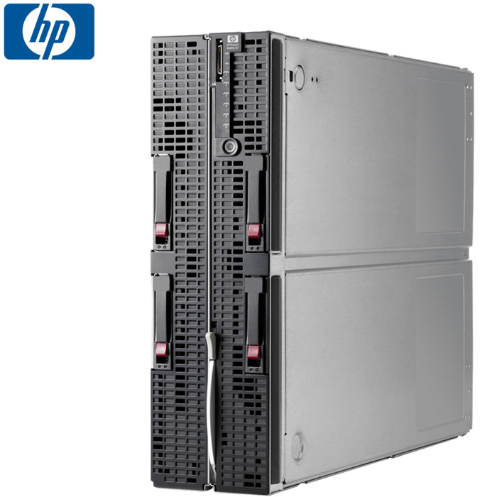 BLADE SERVER HP Proliant BL680C G7 - Φωτογραφία