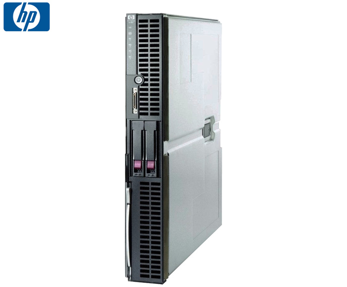 BLADE SERVER HP Proliant BL685C G5