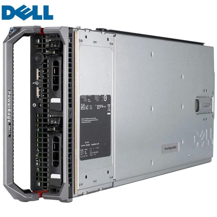 BLADE SERVER Dell PowerEdge M600 G10