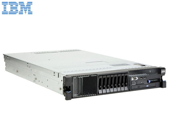 SERVER IBM System x3650 M2 Rack SFF
