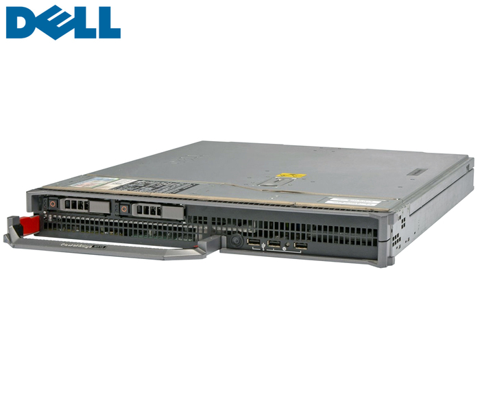 BLADE SERVER Dell PowerEdge M910 G11