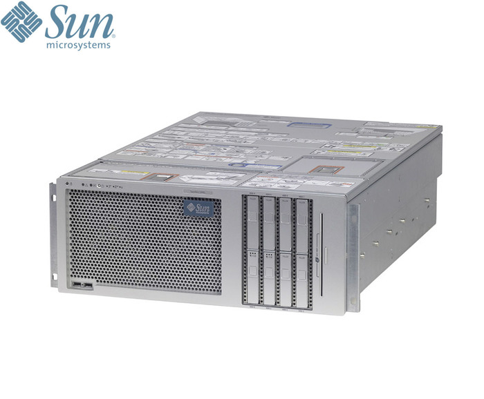 SERVER Sun Microsystems Fire V445 Boston Rack SFF