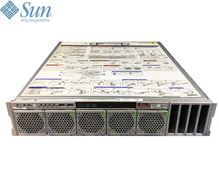SERVER Sun Microsystems Netra T4 Rack LFF