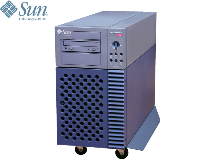 SERVER Sun Microsystems Sparc Enterpise 250 Rack LFF
