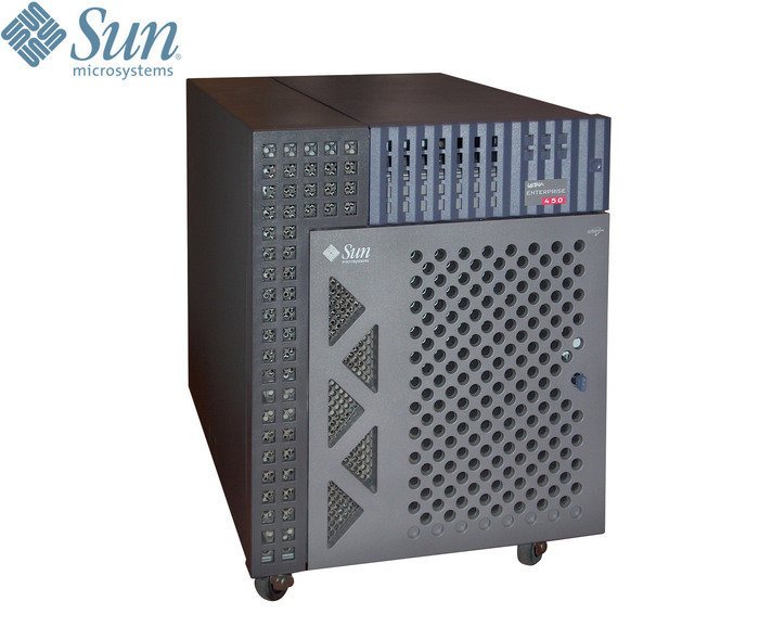SERVER Sun Microsystems Ultra Enterprise 450 Tower LFF