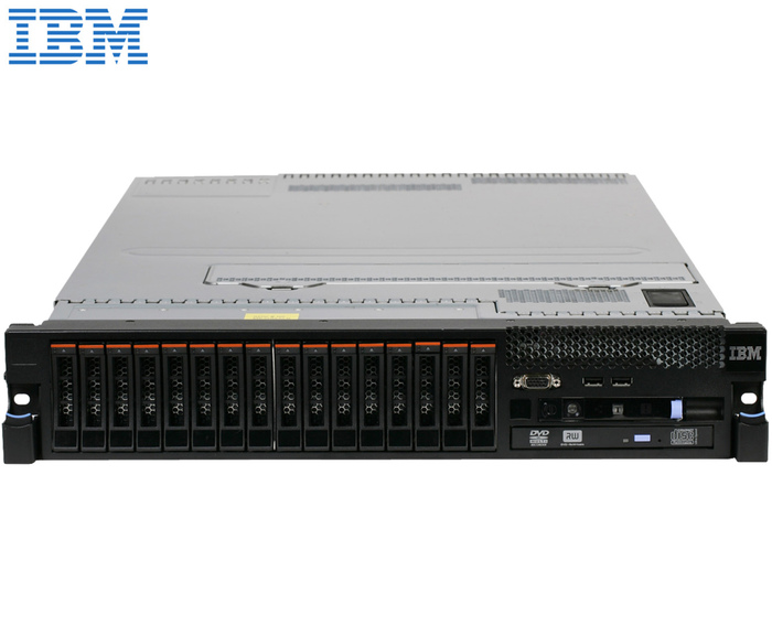 SERVER IBM System x3690 X5 Rack SFF