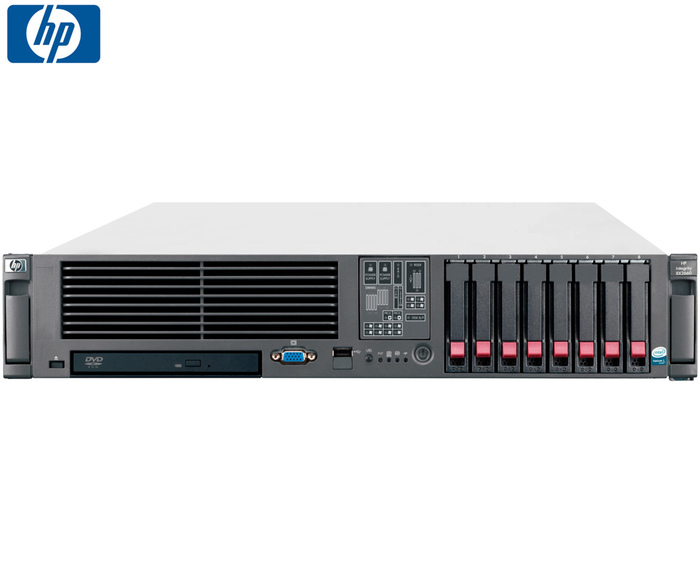 SERVER HP Integrity RX2660 Rack SFF