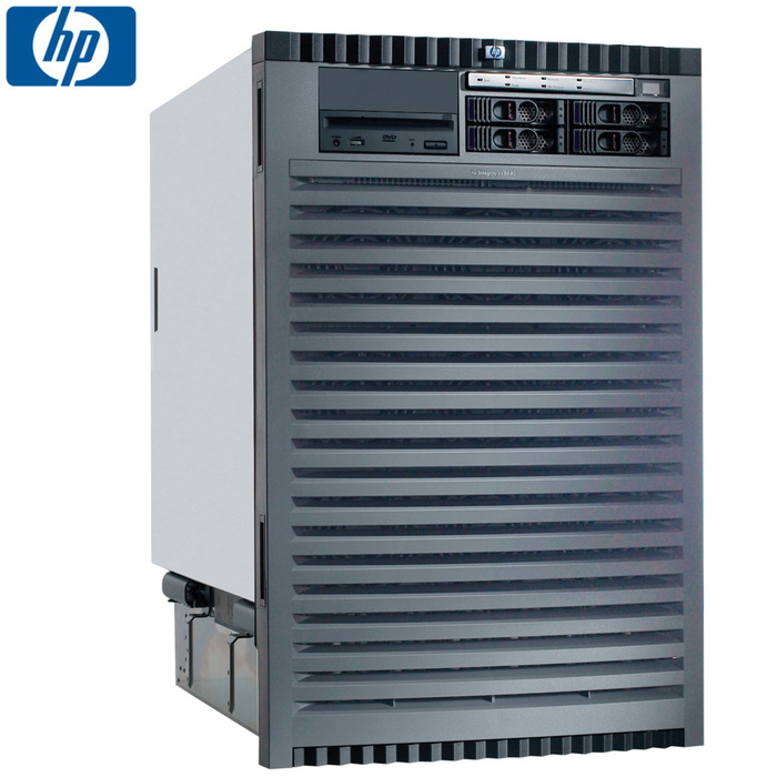 SERVER HP Integrity RX8640 Tower LFF