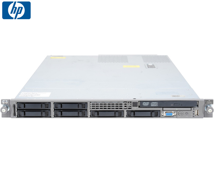 SERVER HP Proliant DL365 G5 Rack SFF