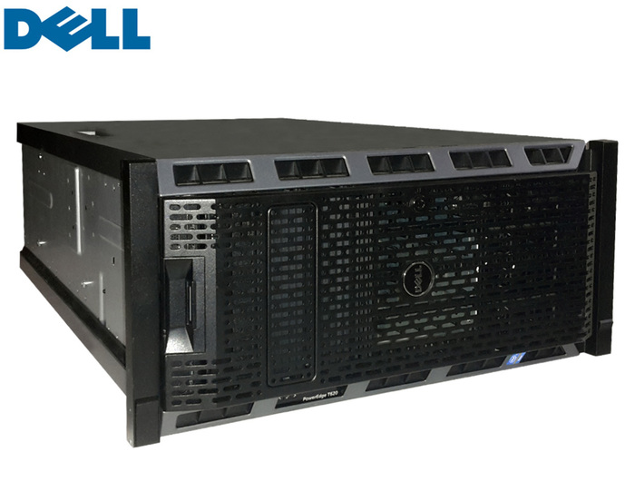 SERVER Dell PowerEdge T620 G12 Rack LFF