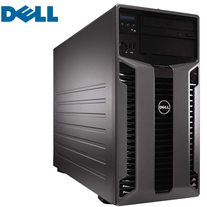 SERVER Dell PowerEdge T610 G11 Tower LFF