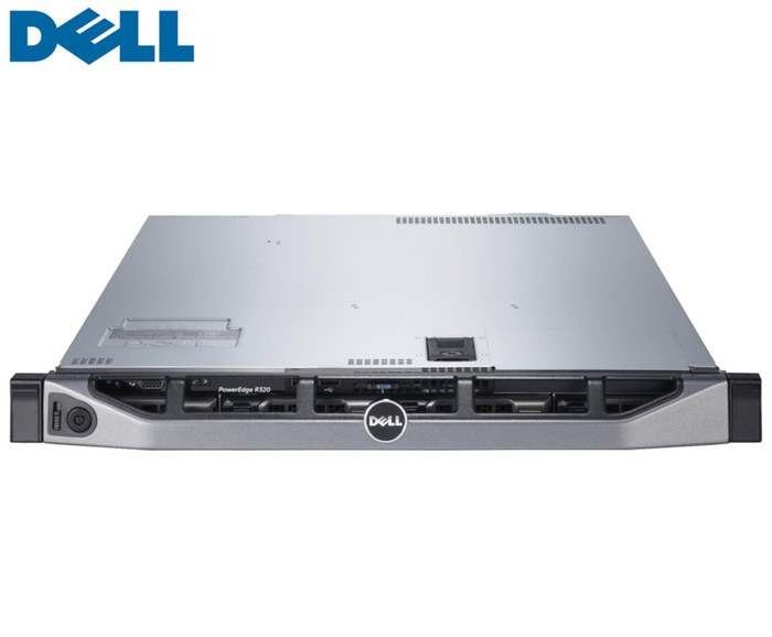 SERVER Dell Poweredge R320 G12