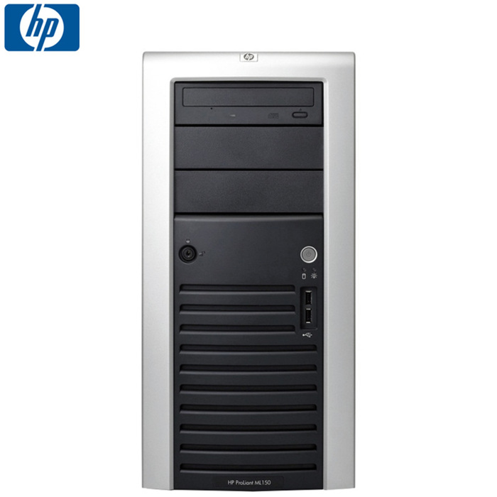 SERVER HP Proliant ML150 G3 Tower LFF