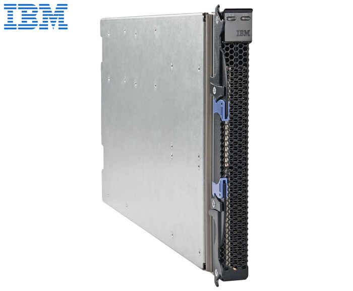 BLADE SERVER IBM BladeCenter LS21