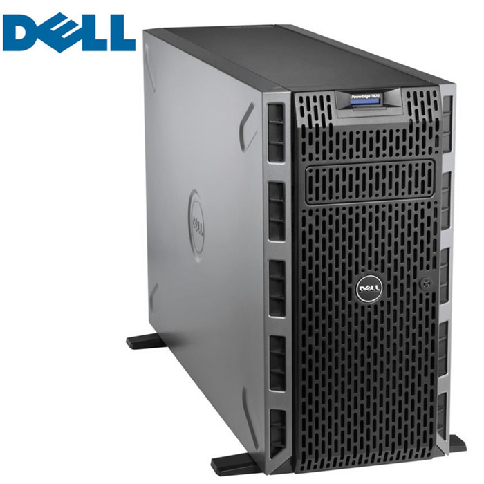 SERVER Dell PowerEdge T620 Tower LFF