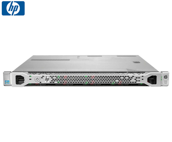 SERVER HP Proliant DL360e G8 Rack SFF